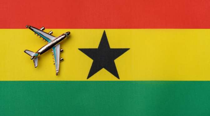 With new aviation laws, Ghana aims for safer skies