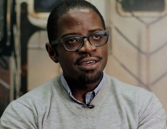Chinedu Echeruo is a global Tech Entrepreneur (businessworldghana)