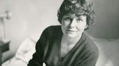 Not a 'sex war' reporter … Doris Lessing in 1962. Photograph: Stuart Heydinger/The Observer