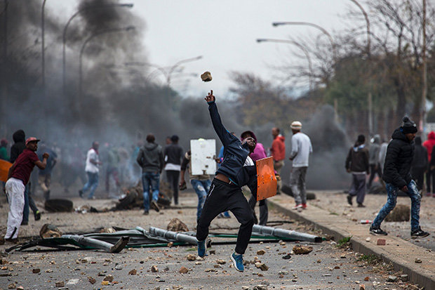 Why xenophobia in South Africa will not stop – The Bloomgist