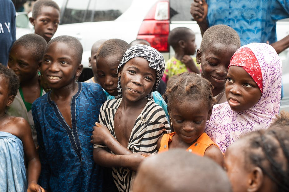 Nigeria must do more on child rights