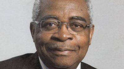 Former Minister of Defence, General Theophilus Danjuma (rtd)
