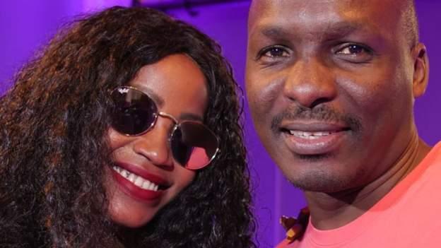 Sheebah Karungi talked candidly to DJ Edu