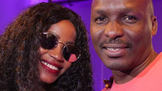 Sheebah Karungi talked candidly to DJ Edu
