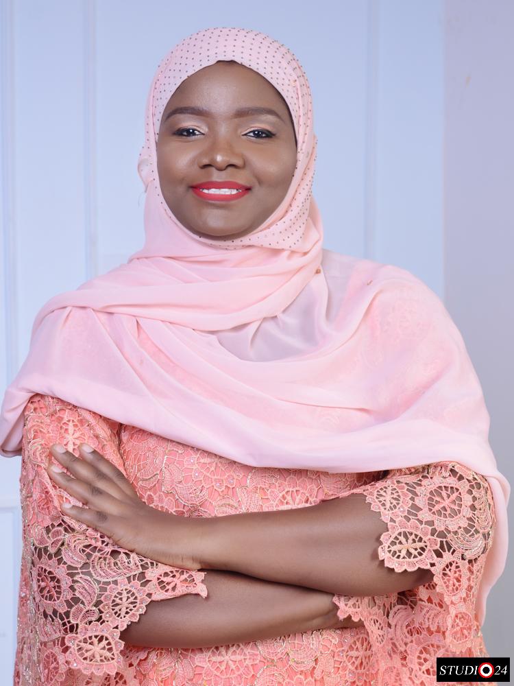 Farida Yahya