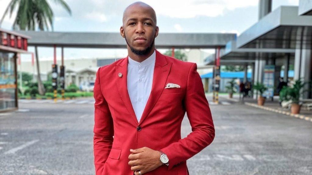 BBA Winner Idris Sultan